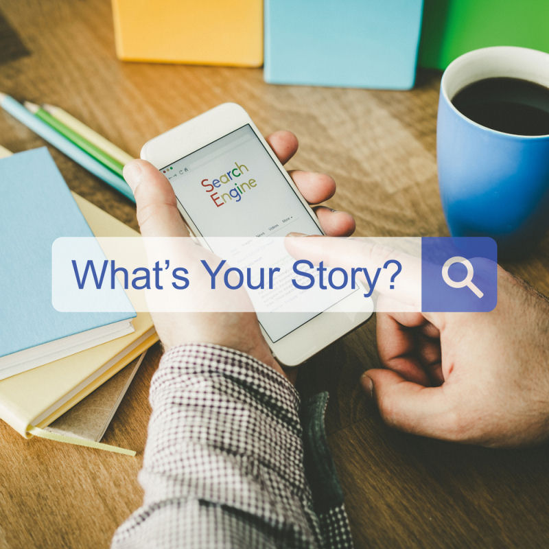 Share your story of geriatric care management