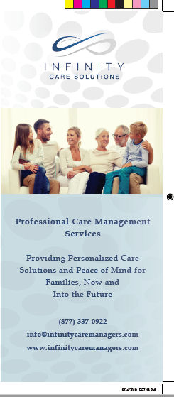 geriatric care management brochure