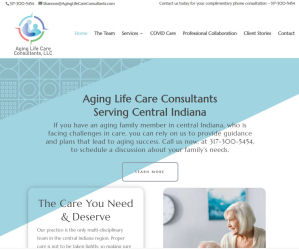 Aging Life Care Consultants – Central Indiana