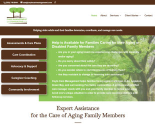 Coyle Care Management – Appleton, Green Bay, Fox Valley Community