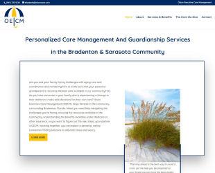Olson Executive Care Management – Bradenton Florida